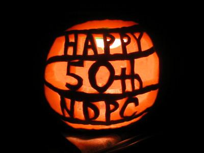 NDPC 50th pumpkin.JPG